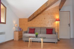 Orelle Apartment 2BR/CH 6PS - Orelle