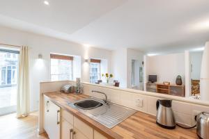 City Centre 2 by Reserve Apartments, Apartmány  Edinburgh - big - 78