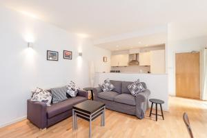 City Centre 2 by Reserve Apartments, Apartmány  Edinburgh - big - 48