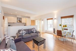 City Centre 2 by Reserve Apartments, Apartmány  Edinburgh - big - 79