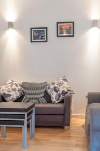 City Centre 2 by Reserve Apartments, Apartmány  Edinburgh - big - 80