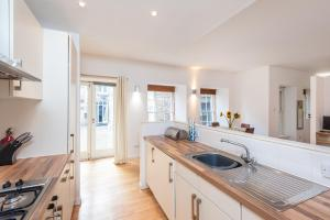 City Centre 2 by Reserve Apartments, Apartmány  Edinburgh - big - 82