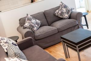 City Centre 2 by Reserve Apartments, Apartmány  Edinburgh - big - 84