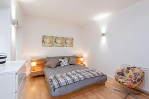 City Centre 2 by Reserve Apartments, Apartmány  Edinburgh - big - 87