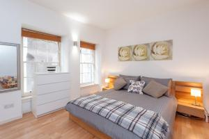 City Centre 2 by Reserve Apartments, Apartmány  Edinburgh - big - 88