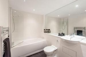 City Centre 2 by Reserve Apartments, Apartmány  Edinburgh - big - 90