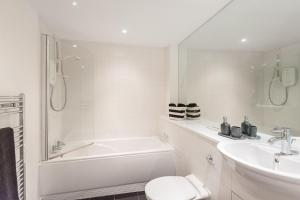 City Centre 2 by Reserve Apartments, Apartmány  Edinburgh - big - 92