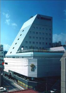 Фото отеля Fukui Palace Hotel
