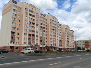 Apartment Nikitenko II, Apartments  Grodno - big - 7