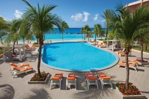 Sunscape Curacao Resort Spa & Casino All Inclusive, Willemstad