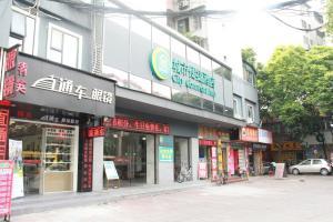 City Comfort Inn Guangzhou Tongdewei Branch