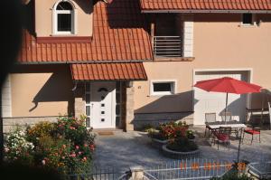 Apartments Andjelina