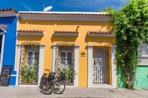 (Casa La Sierpe by HMC)