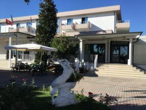Hotel Parco degli Ulivi