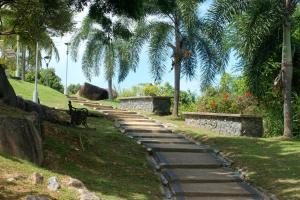 Pemandangan Indah Guest House, Affittacamere  Kampung Padang Masirat - big - 20