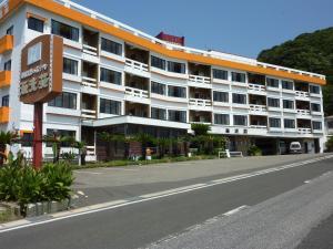 Ондзюку - Hotel Kaikoen