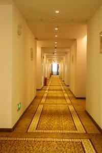 Foshan Jinyu Business Hotel