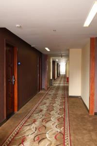 Foshan Tumei Hotel, Szállodák  Fosan - big - 26