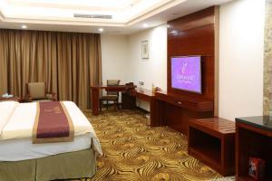 Foshan Tumei Hotel, Szállodák  Fosan - big - 25