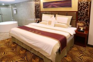Foshan Tumei Hotel, Szállodák  Fosan - big - 24