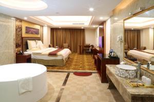 Foshan Tumei Hotel, Szállodák  Fosan - big - 4