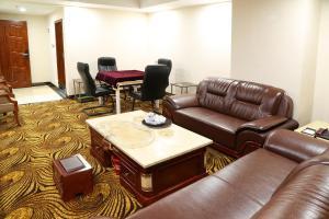 Foshan Tumei Hotel, Hotel  Foshan - big - 10