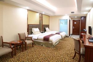 Foshan Tumei Hotel, Szállodák  Fosan - big - 8