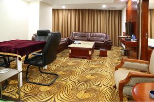 Foshan Tumei Hotel, Szállodák  Fosan - big - 7