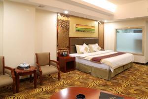 Foshan Tumei Hotel, Hotel  Foshan - big - 16