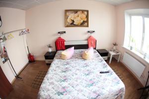 obrázek - Veles Hostel