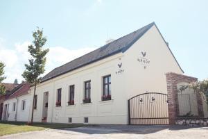 HARDY - Cognac & Pension