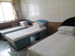 Ruixianglou Inn, Magánszállások  Hejsan - big - 6