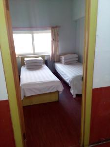 Ruixianglou Inn, Magánszállások  Hejsan - big - 3