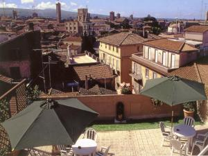 obrázek - Tuscia Hotel