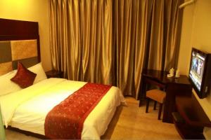 Xiangming Holiday Hotel