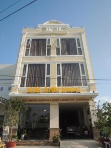 Kim Anh Hotel