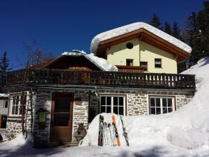Gasthof Waldruhe - Hotel - Solda