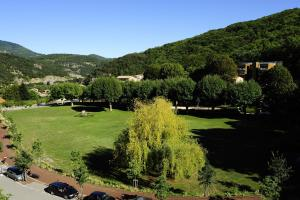 Natural Spa & La Résidence