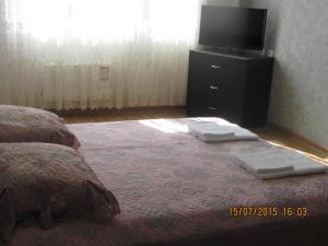 Апарт-отель Сильвия - фото 17