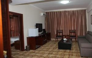 Jinghong Business Hotel, Hotely  Baotou - big - 5