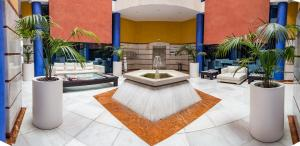 Apartamento Puerto Banus, Appartamenti  Marbella - big - 23