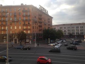 LikeHome Minsk Apartments on Nezavisimosti Avenue, Apartmány  Minsk - big - 4