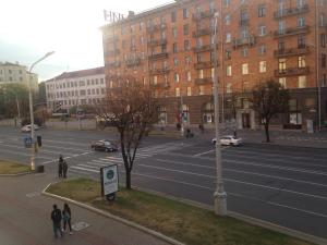 LikeHome Minsk Apartments on Nezavisimosti Avenue, Apartmány  Minsk - big - 3