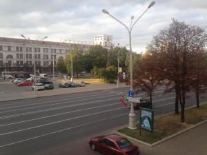 LikeHome Minsk Apartments on Nezavisimosti Avenue, Apartmány  Minsk - big - 2