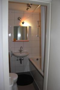 Apartment Deluxe Brehmstrasse