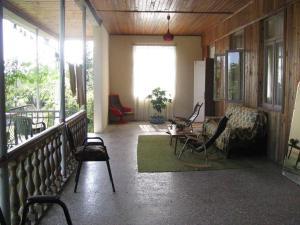 Guest House Guriis Khibli