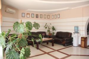 Отель Flamingo - фото 5
