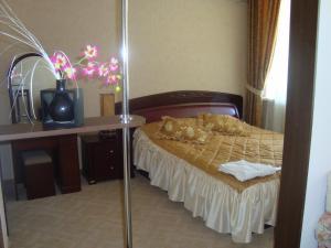 Отель Flamingo - фото 10