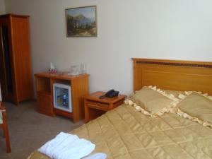 Отель Flamingo - фото 17