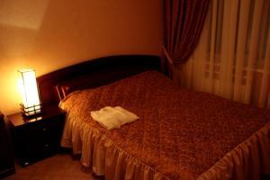 Отель Flamingo - фото 7